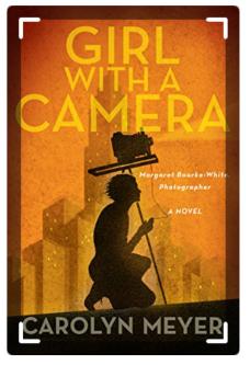 Girl with a Camera (YA Fic)